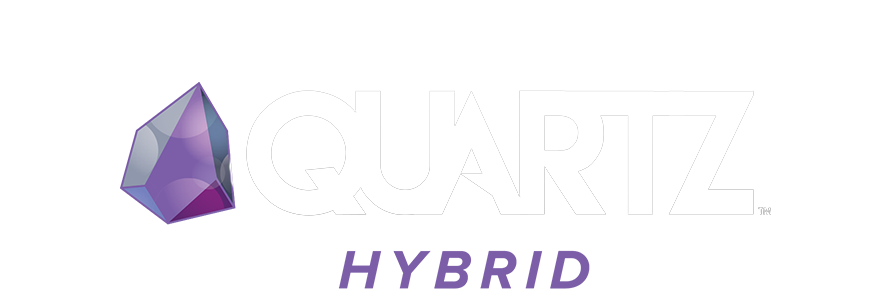 The new gem of electronic table games is here! Play Baccarat, Stadium Three Card Poker, Roulette and Stadium Blackjack on the new Quartz Hybrid.