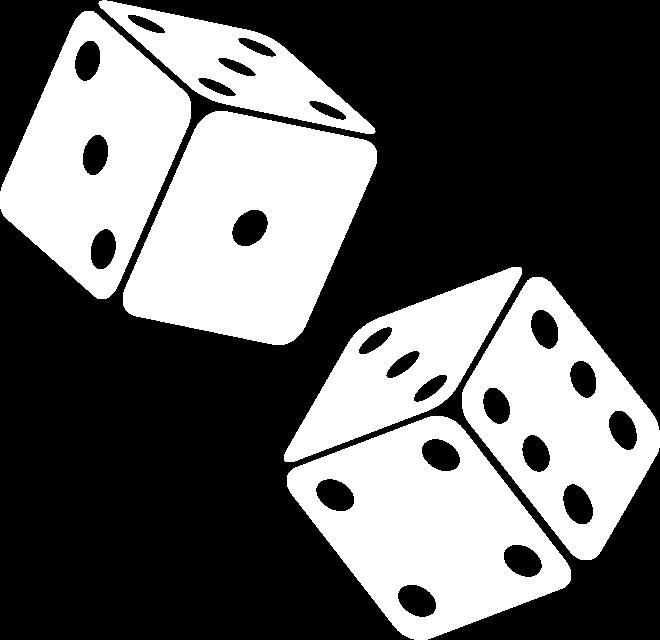 dice watermark
