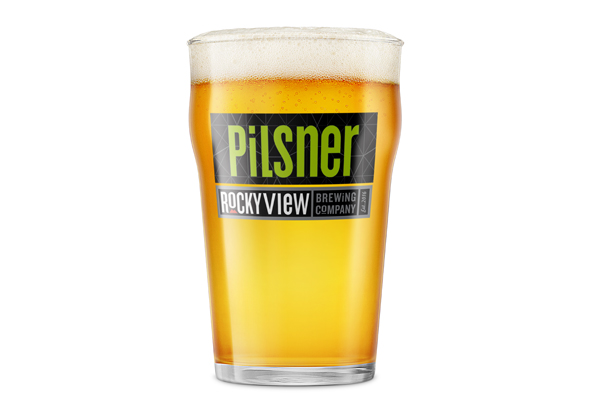 Blaze Bar and Grill - Pilsner and Schnitzel